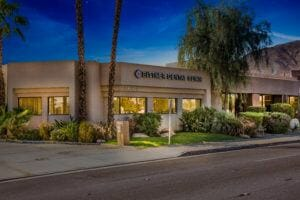 Bittner Dental Clinic - Palm Desert Office